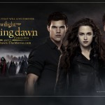 Le dernier chapitre de la Saga Twilight en dessin animé