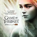Trailer de la saison 3 de Games of Thrones