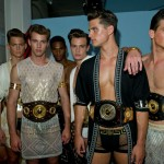 La Fashion Week hommes 2013/2014, un faux pas ?