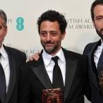 British Academy Film Awards 2013