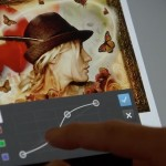 Photoshop Touch disponible sur iOs et Android