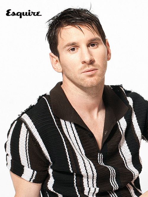 Lionel-Messi-Covers-Esquire-UK-In-Dolce-Gabbana-4