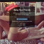 Bang Your Friends, ou comment coucher avec ses amis sur Facebook