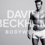 David Beckham et H&M pour la collection Bodywear Automne 2013