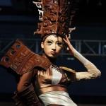 Les créations de chocolat les plus folles en Chine