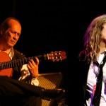 Paco De Lucia et Patti Smith pour le Festival de Fès