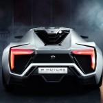 Lykan, la voiture la plus chère du monde coûte 2 500 000$