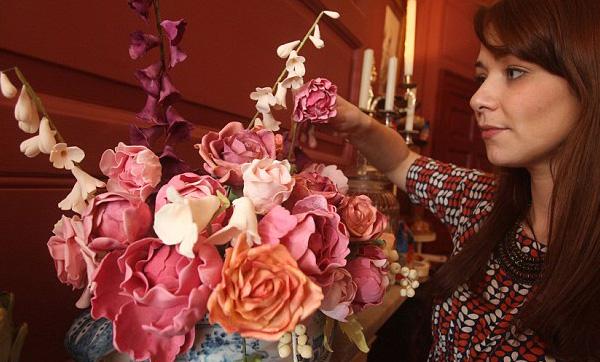 Cake-hotel-fleurs