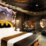 Top 10 des hôtels les plus insolites en Chine