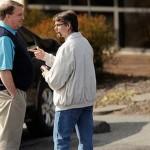 Jeff Gordon, le pilote de NASCAR piège un concessionnaire