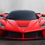 La Ferrari F150 enfin dévoilée