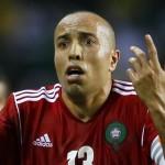 Houssine Kharja viré de son club après sa bagarre avec Nene