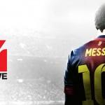 Electronic Arts dévoile les premières images de FIFA 14