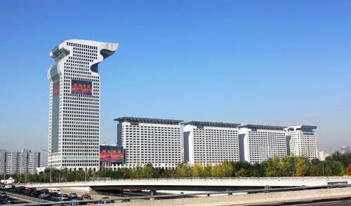pangu-plaza-Beijing