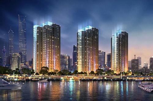 residence-arc-de-triomphe-shanghai