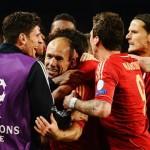 Humiliation du Fc Barcelone : Les meilleures réactions sur Twitter