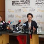 Mika à Mawazine : L'entrevue