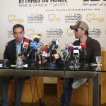 Mawazine 2013 : Entrevue avec Enrique Iglesias