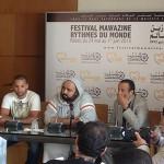 Mawazine 2013 : Entrevue avec le rappeur Don Bigg