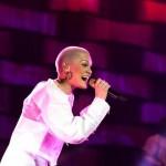 Jessie J à Mawazine : La britannique fait vibrer le public marocain