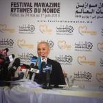 Mawazine 2013 : Entrevue avec la star britannique Jessie J