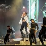 Rihanna à Mawazine : Que la fête commence !
