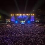 Le Festival Mawazine 2013 en photos
