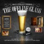 The Offline Glass, à la rescousse des conversations