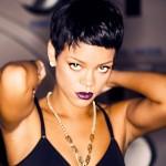 Rihanna élue femme la plus hot au monde