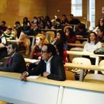 Campus et vie étudiante de l'UIR et ses formations : Pôle Business