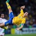 Top 30 des buts de la saison 2012-2013