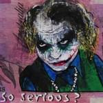 Un artiste détourne les billets de 5 dollars australiens