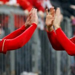 Les candidats au titre de meilleur joueur européen de l'année 2012-13