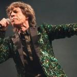 Une mèche de cheveux de Mick Jagger vendue à 5000 euros
