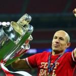 Prix UEFA du meilleur joueur d'Europe pour l'année 2012-2013