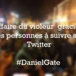 Affaire du violeur gracié : les personnes à suivre sur Twitter