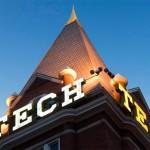 Un discours de bienvenue insolite à Georgia Tech