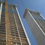 Des architectes oublient de placer les ascenseurs d'un gratte-ciel en Espagne