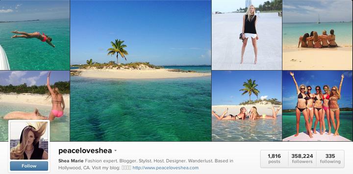 peaceloveshea-instagram