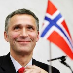 Le premier ministre norvégien dans la peau d'un chauffeur de taxi