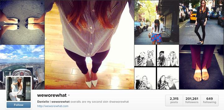weworewhat-instagram