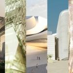 Top 5 des meilleurs projets architecturaux au Maroc