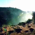 Les cascades d'Ouzoud dans toute leur splendeur