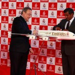 Emirates lance « Fans for Real »