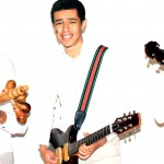 Ayoub El Machatt, un artiste aux multiples talents