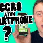 Norman – Accro à ton smartphone ?