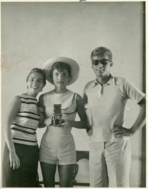 old-selfies-kennedys