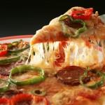 Une pizza à consommer de préférence dans trois ans