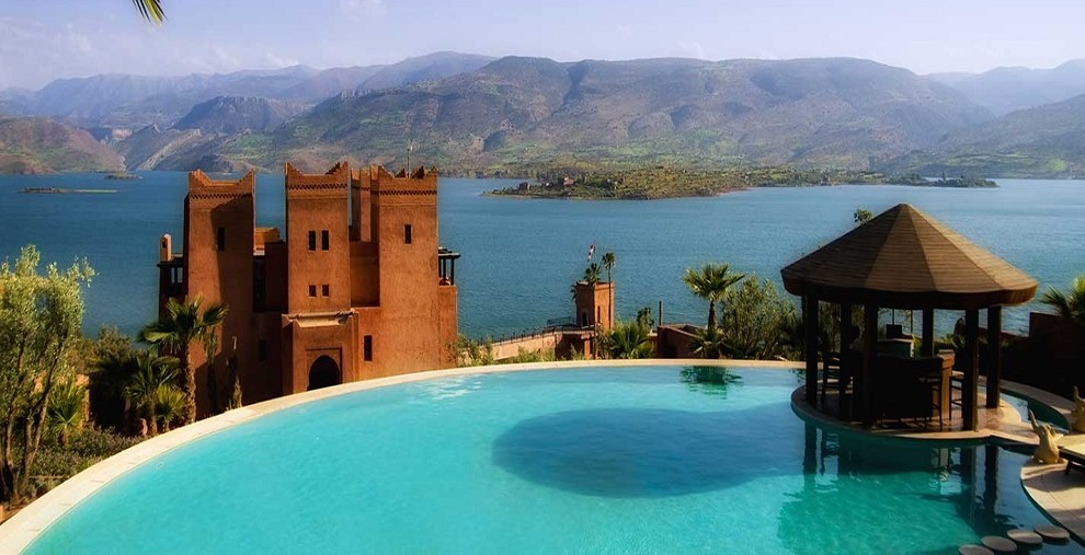 Les 10 endroits absolument visiter au maroc welovebuzz for Meilleur site reservation hotel