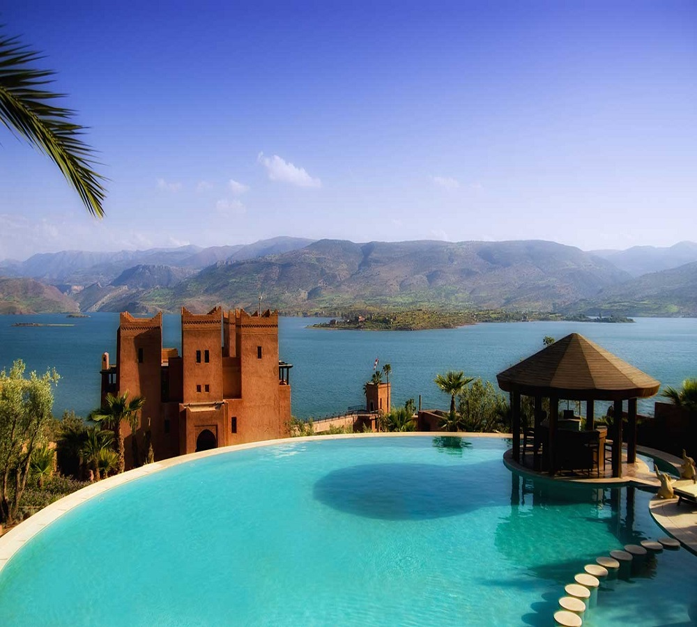 Les 10 endroits absolument visiter au maroc welovebuzz for Sites hotel